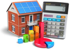 Предоставление имущественного налогового вычета