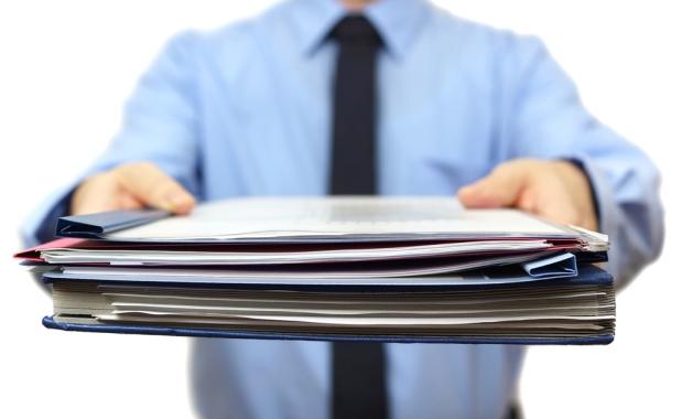 Какие документы нужны чтобы получить налоговый вычет