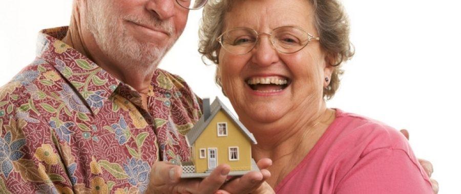 Получить имущественный вычет работающему пенсионеру