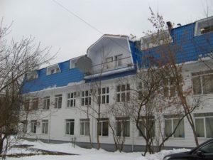 3 НДФЛ Реутов