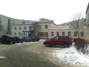 3 НДФЛ в Жуковском